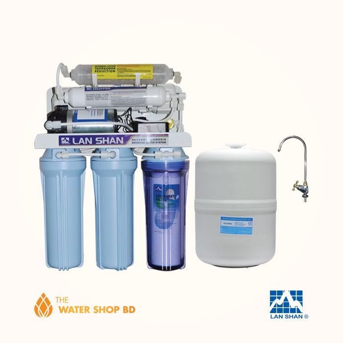 LAN SHAN RO Water Purifier LSRO 101M 02