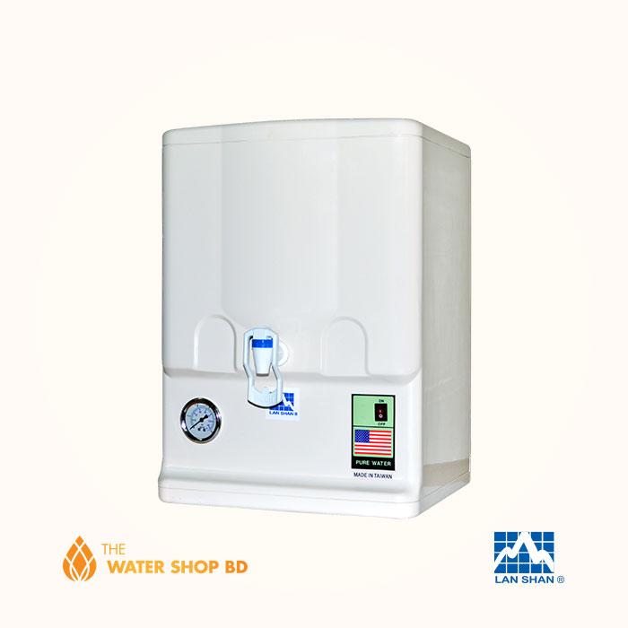 LAN SHAN RO Water Purifier LSRO 1550 G