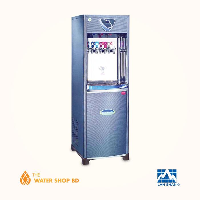 LAN SHAN RO hot cold warm Water Purifier LSRO 171