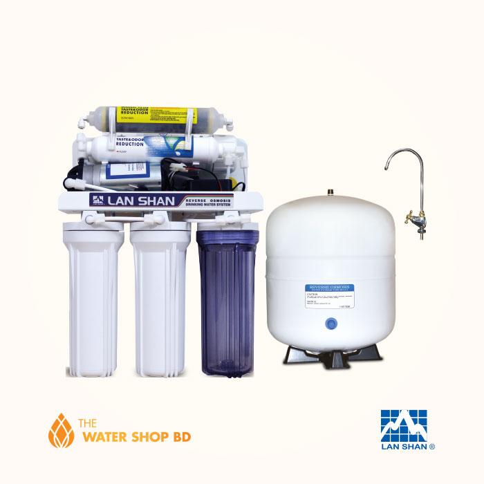 Lanshan RO Water Purifer 101 BW M
