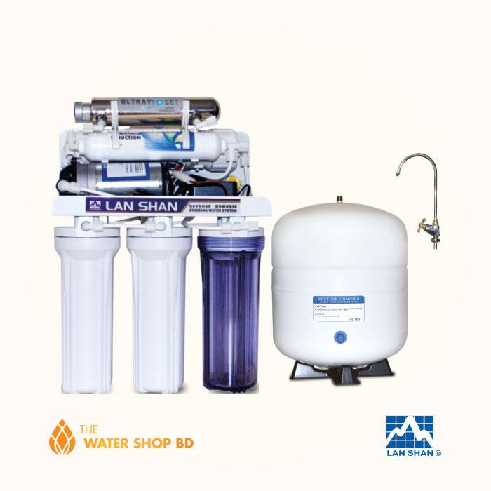 Lanshan RO Water Purifer 101 BW UV