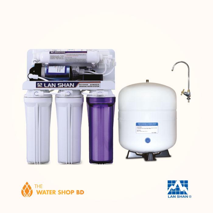 Lanshan RO Water Purifer 101 BW