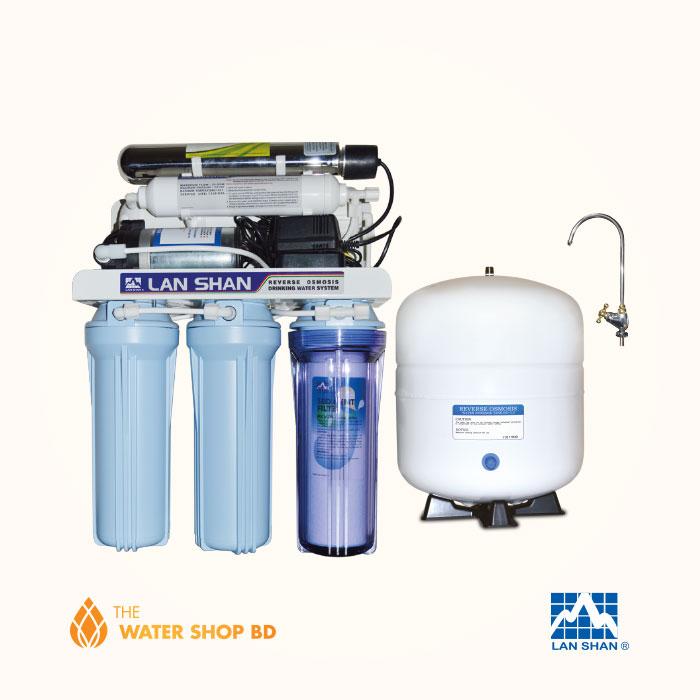 Lanshan RO Water Purifer 101 UV