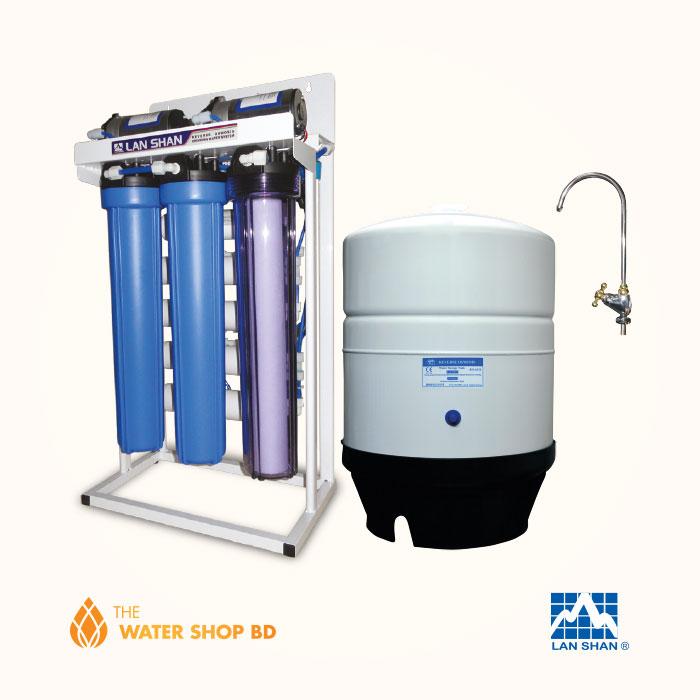 Lanshan RO Water Purifer 400 G
