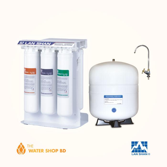 Lanshan RO Water Purifer EQ5 M