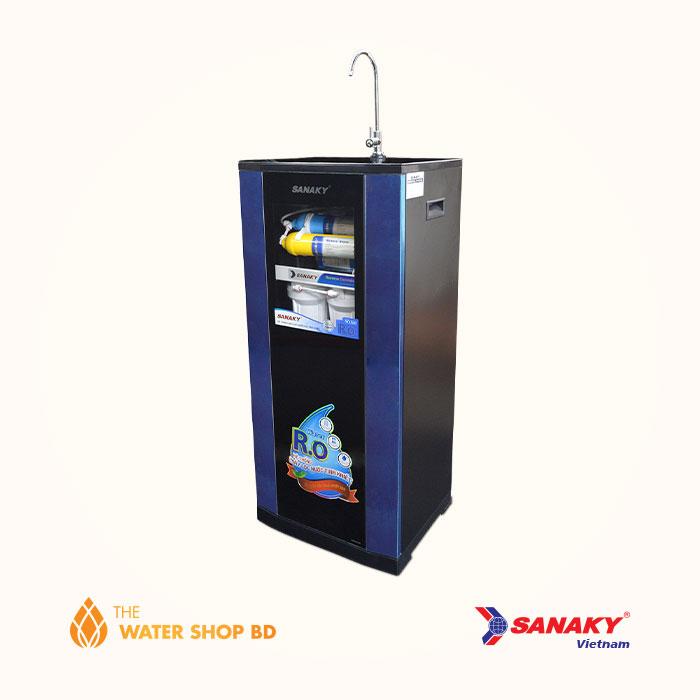 Sanaky RO Water Purifier Sanaky Basic