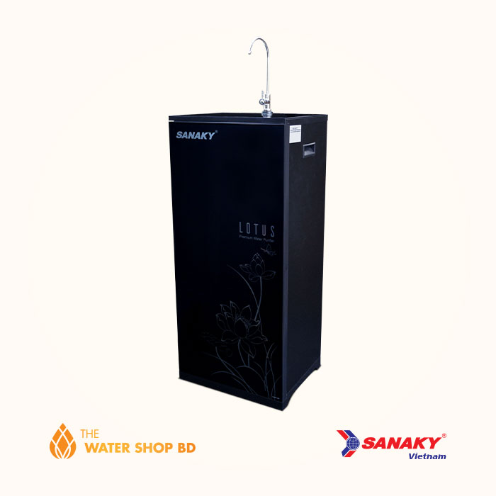 six stage sanaky bsl mineral ro water purifier